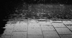 Find en regnfrakke, der kan holde dig tør hele året
