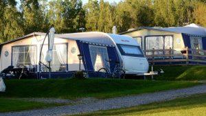 Praktisk opbevaringstelt fra campingudstyr.dk