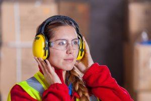 Sikkerhedssandaler til indendørs arbejde fra Ølholm Safety