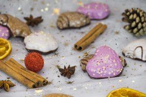 Eksklusiv chokolade julekalender er perfekt som årets firmajulegave