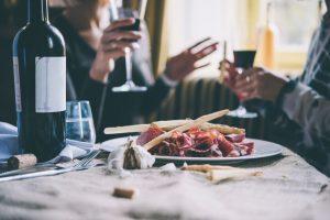Find den perfekte vin til middagen