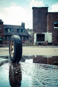 Dine dæk skal passe til bil og vejrforhold