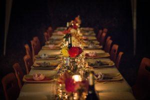 Julemaden til julefrokost i Nordsjælland