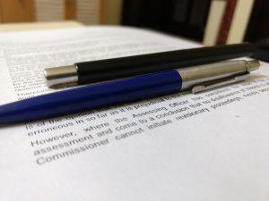 Kuglepenne med logo - perfekt til din markedsføring