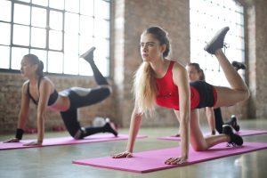 Styrk dine kompetencer - bliv fitness instruktør